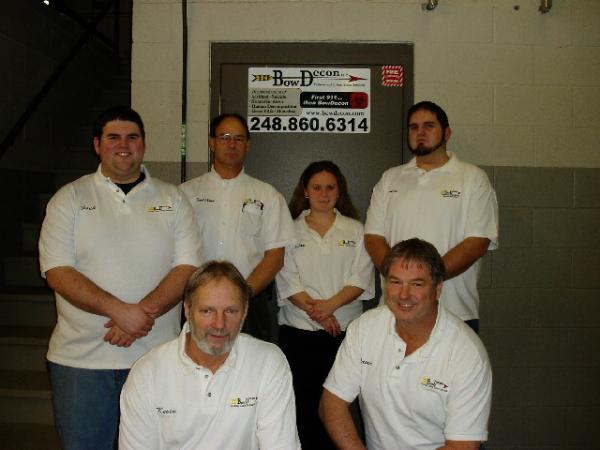 Bowdecon LLC staff photo